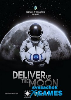 Deliver Us The Moon - NoDVD