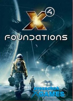 X4: Foundations - NoDVD