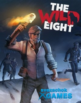 The Wild Eight - NoDVD