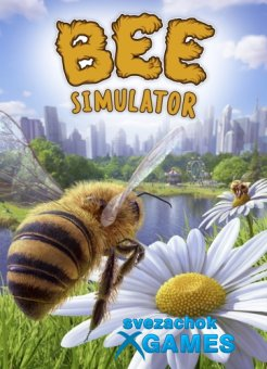 Bee Simulator (2019)