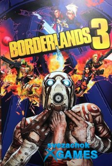 Borderlands 3 - NoDVD
