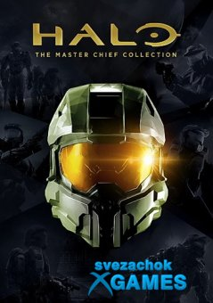 Halo: The Master Chief Collection - NoDVD