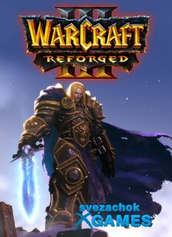 Warcraft 3: Reforged (2020)
