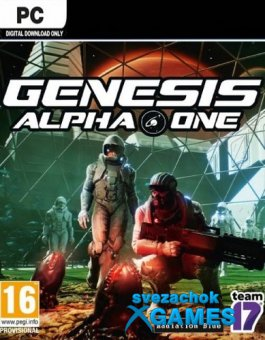 Genesis Alpha One Deluxe Edition (2020)