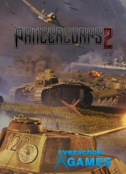 Panzer Corps 2 (2020)