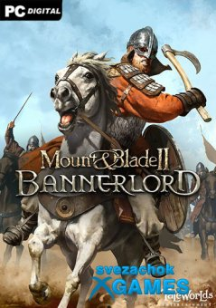 Mount and Blade 2: Bannerlord (2020)