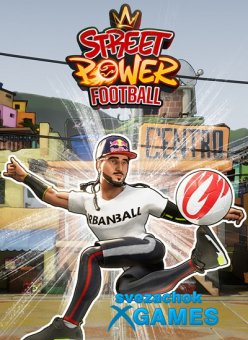 Street Power Football (2020)