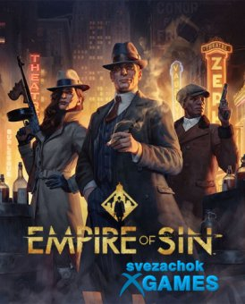 Empire of Sin (2020)