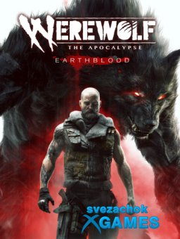 Werewolf: The Apocalypse - Earthblood (2021)