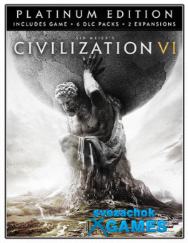 Sid Meier's Civilization 6 (2016)